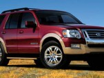 2008 Ford Explorer Eddie Bauer