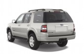 2008 Ford Explorer Photos