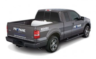 Insuring Your Ford Pickup Truck