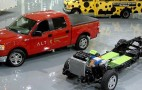 ALTe To Test Extended-Range Electric Retrofit In Ford F-150 Pickup Truck