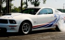 2008 Ford Mustang Cobra Jet FR500CJ