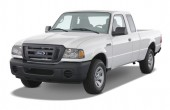 2008 Ford Ranger Photos
