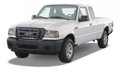 2008 Ford Ranger Photos