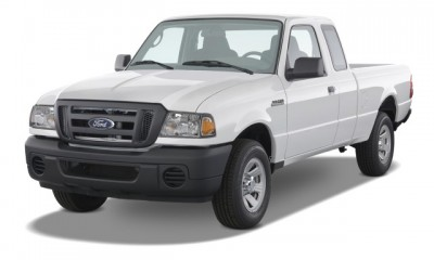 2008 ford ranger safety review and crash test ratings. Black Bedroom Furniture Sets. Home Design Ideas