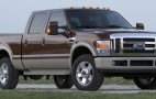 Pickup Truck Tailgates: Easy To Steal, And Thefts On The Rise