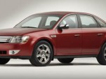 2008 Ford Taurus SEL