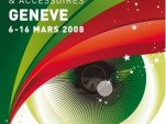 2008 Geneva Motor Show