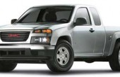 2008 GMC Canyon Photos