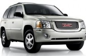 2008 GMC Envoy Photos