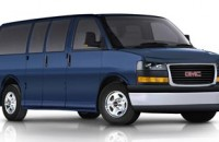 Used GMC Savana Passenger