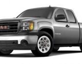 2008 GMC Sierra 1500 Work Truck