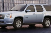 2008 GMC Yukon Hybrid Photos