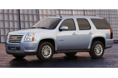 2008 GMC Yukon Hybrid 