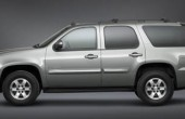 2008 GMC Yukon Photos