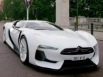 2008 GTbyCitroen Concept Car