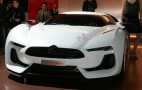 Report: Limited production run planned for GTbyCitroen concept