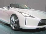 2008 Guangzhou Auto roadster concept