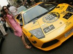 2008 Gumball 3000 rally announced