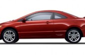 2008 Honda Civic Coupe Photos