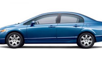 2008 Honda Civic Photos
