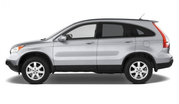 2008 honda cr v review ratings specs prices and photos. Black Bedroom Furniture Sets. Home Design Ideas