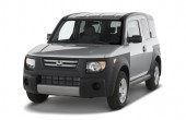 2008 Honda Element Photos