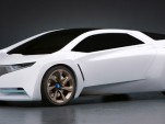 2008 Honda FC Sport design study