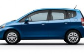 2008 Honda Fit Photos