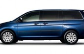 2008 Honda Odyssey Photos