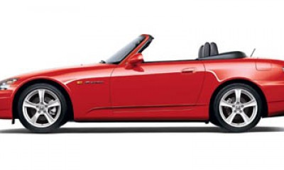 2008 Honda S2000 Photos