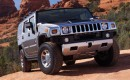 2008 HUMMER H2 to roll in at New York