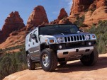 2008 HUMMER H2