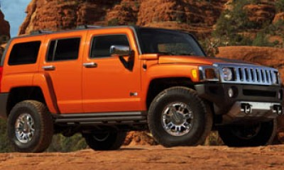2008 hummer h3 quality review the car connection. Black Bedroom Furniture Sets. Home Design Ideas