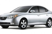 2008 Hyundai Elantra Photos