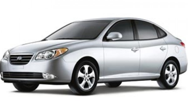 2008 hyundai elantra review ratings specs prices and. Black Bedroom Furniture Sets. Home Design Ideas