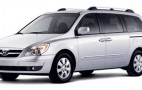 2007-2008 Hyundai Entourage Recalled For Corrosion Problem