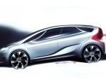 2008 Hyundai HE-5 Concept