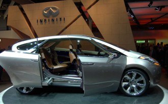 Hyundai Shows a Revised HED-5 I-Mode at LA Auto Show
