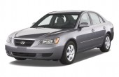 2008 Hyundai Sonata Photos