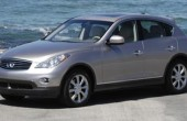 2008 Infiniti EX35 Photos