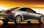 2008 Infiniti G37 Coupe official specs