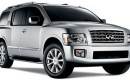 2008 Infiniti QX56 