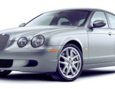 2008 Jaguar S-TYPE 3.0