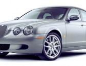 2008 Jaguar S-TYPE 3.0
