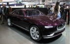 2011 Bertone B99 Jaguar Concept Live Photos: 2011 Geneva Motor Show