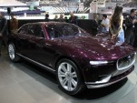 2011 Bertone B99 Jaguar concept