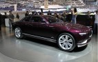 Jaguar, Maserati Planning For a Post-Recession World--No, Really!