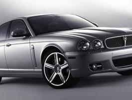 2008 Jaguar XJ XJ8