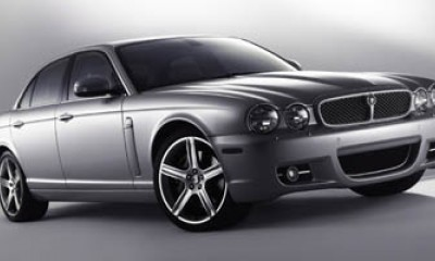 2008 Jaguar XJ Photos