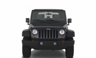 2008 Jeep Wrangler Photos